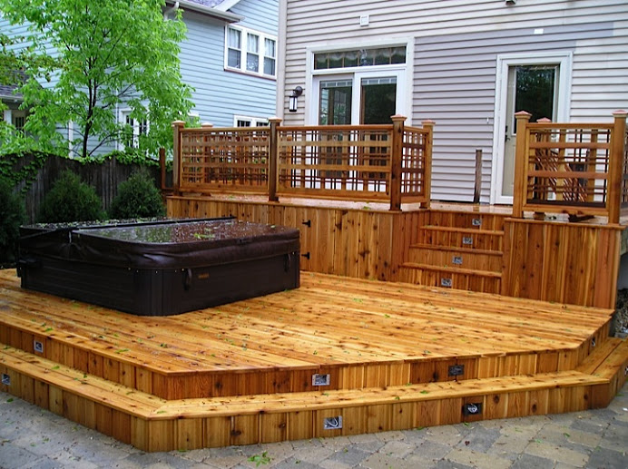 How To Pick The Right Material For Your Deck